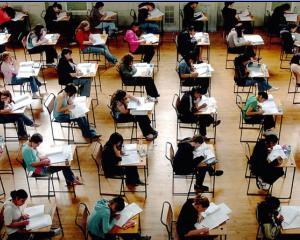 Metoda de supraveghere a elevilor la Bacalaureat 2014 si Evaluare Nationala