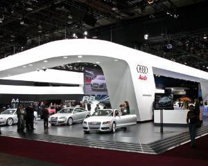 Elevii din Oradea vor face practica la fabrica Audi din Germania