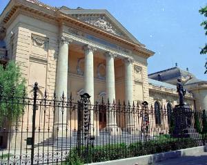 Profesorii de la U.M.F. Carol Davila isi prezinta oferta educationala in toate liceele din Bucuresti