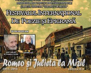 Festivalul de poezie