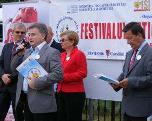 Festivalul National al Stiintei, editia a VII-a