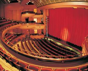 Incepe Festivalul National de Teatru