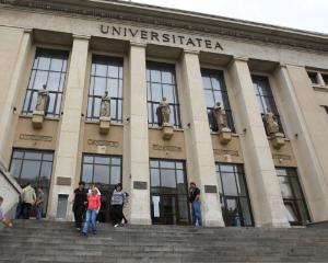 Incepe prima competitie pentru finantarea proiectelor de dezvoltare institutionala pentru universitatile de stat