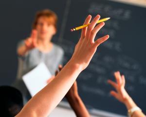Formarea initiala a cadrelor didactice: peste 100 de propuneri