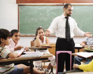 Coalitia pentru Educatie: Formarea profesorilor, sub semnul urgentei