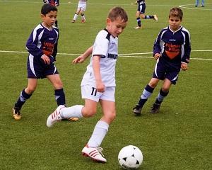 Master Planul Guvernului: fotbalul, disciplina obligatorie in noua programa scolara