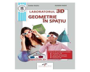 O perspectiva moderna pentru invatarea geometriei in spatiu
