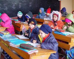 Primarul din Targoviste cere suspendarea cursurilor in scolile fara caldura