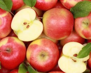 Elevii primesc si in 2016 fructe la scoala, distribuite gratuit