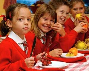 Noul program pentru scoli, in consultare publica