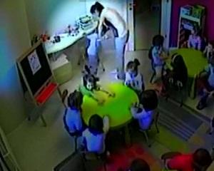 """Judecatorul din dosarul """"Gradinita groazei"""", suspendat din functie fiindca insista sa audieze copiii in sedinta"""