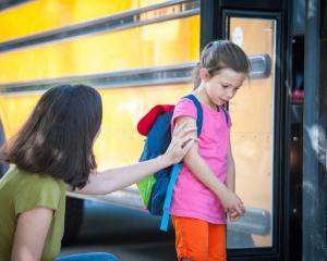 Tranzitia de la gradinita la scoala. Cum ne pregatim copiii?