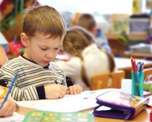 Tichete sociale pentru copiii care merg la gradinita: ce conditii trebuie sa indeplineasca