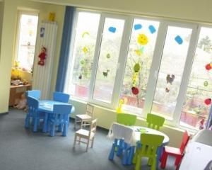 Universitatea Politehnica a infiintat o gradinita pentru copiii angajatilor