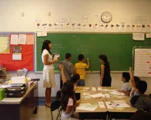 Granturi pentru scoli si gradinite de la 15 septembrie