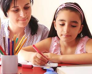 Ce greseli fac parintii in educatia copiilor