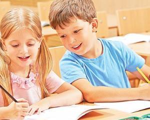 Grupa mare, obligatorie pentru copiii de 5 ani