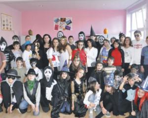 ONG-urile cer interzicerea Halloween-ului in scoli: Este o sarbatoare satanista