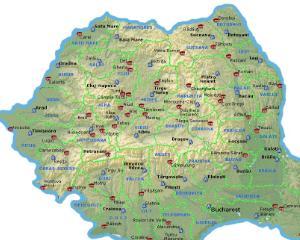 Cum sa inveti Geografia Romaniei mai usor