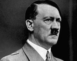 De ce a mers un elev la scoala deghizat in Hitler