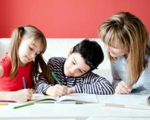 De ce aleg parintii home schoolingul pentru copiii lor