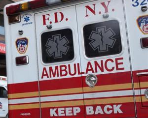 Incident grav la o scoala gimnaziala: 18 elevi au ajuns la spital