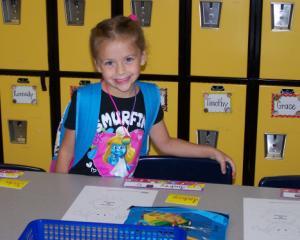 Inscrierea copiilor la gradinita incepe de luni: acte necesare pentru inscriere