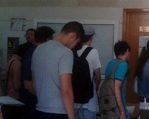 """Inscrierea la liceu se va realiza online. Ministrul Educatiei: """"Sa alergam hartiile, nu cetatenii"""""""