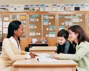 In februarie incepe inscrierea copiilor in invatamantul primar, pentru anul scolar 2016-2017. Obligatii noi pentru parinti