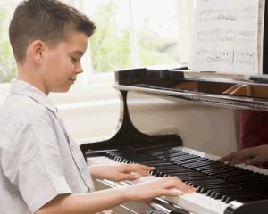 Instrumentele muzicale joaca un rol important in educatia copiilor