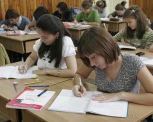 FSE: Principiul gratuitatii invatamantului de stat trebuie inscris in Constitutie
