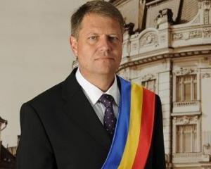 Presedintele Iohannis, despre sistemul educational romanesc