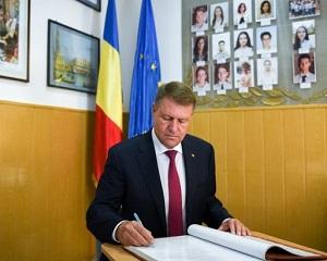 Sindicate din Educatie si Federatia Parintilor cer presedintelui Iohannis o intalnire de urgenta