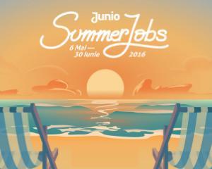Platforma online care ofera job-uri de vara pentru studenti