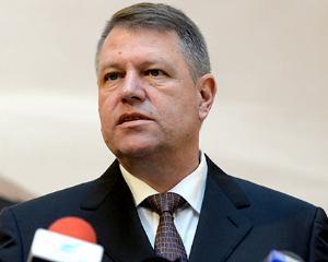 Klaus Iohannis, despre o eventuala reforma in Educatie