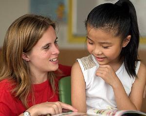 De ce este important pentru copii sa citeasca: liste de carti suplimentare pentru elevii de clasa a III-a