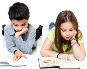 Cum ii ajutam pe copii sa prinda drag de lectura