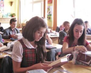 Casa Regala a Romaniei promoveaza lectura in randul elevilor