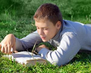 Lectura de vacanta pentru elevii claselor V-VIII