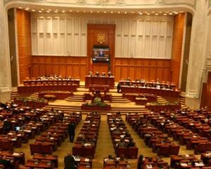 Bugetul Ministerului Educatiei Nationale si Cercetarii Stiintifice a fost adoptat in Parlament