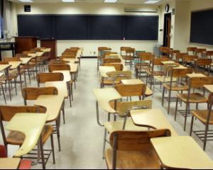 Modificari la Legea Educatiei: invatamant obligatoriu de 12 ani si lege diferita pentru profesori
