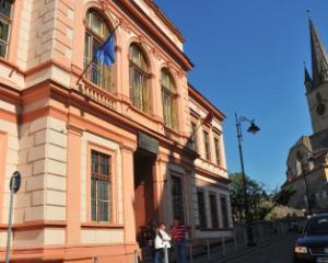 Liceul de Arta din Sibiu, in pericol de desfiintare