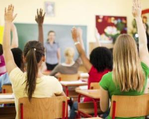 """Ministrul Educatiei: """"Nu vreau examen de admitere la liceu. Bacalaureatul trebuie schimbat"""""""