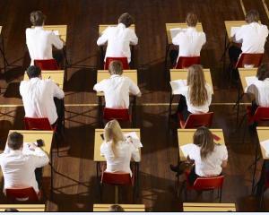 Evaluare Nationala 2014: Subiecte limba germana
