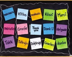 Topul limbilor straine usor de invatat pentru copii