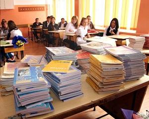 """Ministrul Educatiei anunta ca apare un nou manual: """"Elevii din clasa a V-a vor avea manual si la disciplina..."""""""