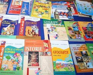 Ministerul Educatiei s-a razgandit: manualele noi pentru clasa a IV-a ajung in scoli pe 12 septembrie, insa doar pentru 7 discipline