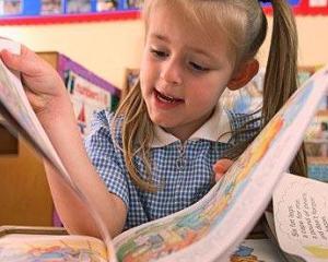 Manuale noi pentru clasa a IV-a: Ministerul Educatiei a pornit licitatia