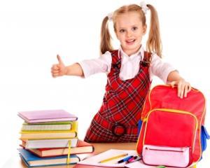 Continua licitatia pentru achizitionarea de manuale scolare noi pentru elevii de clasa I si a II-a