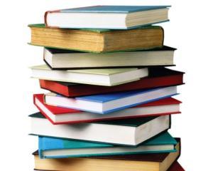 Conditii noi pentru editurile care participa la licitatia pentru manualele scolare